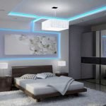 LED Ceiling Light Decoration Ideas For Home 67
