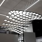 LED Ceiling Light Decoration Ideas For Home 86