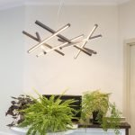 LED Ceiling Light Decoration Ideas For Home 94