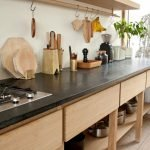 Stunning Minimalist Kitchen Decoration Ideas 175
