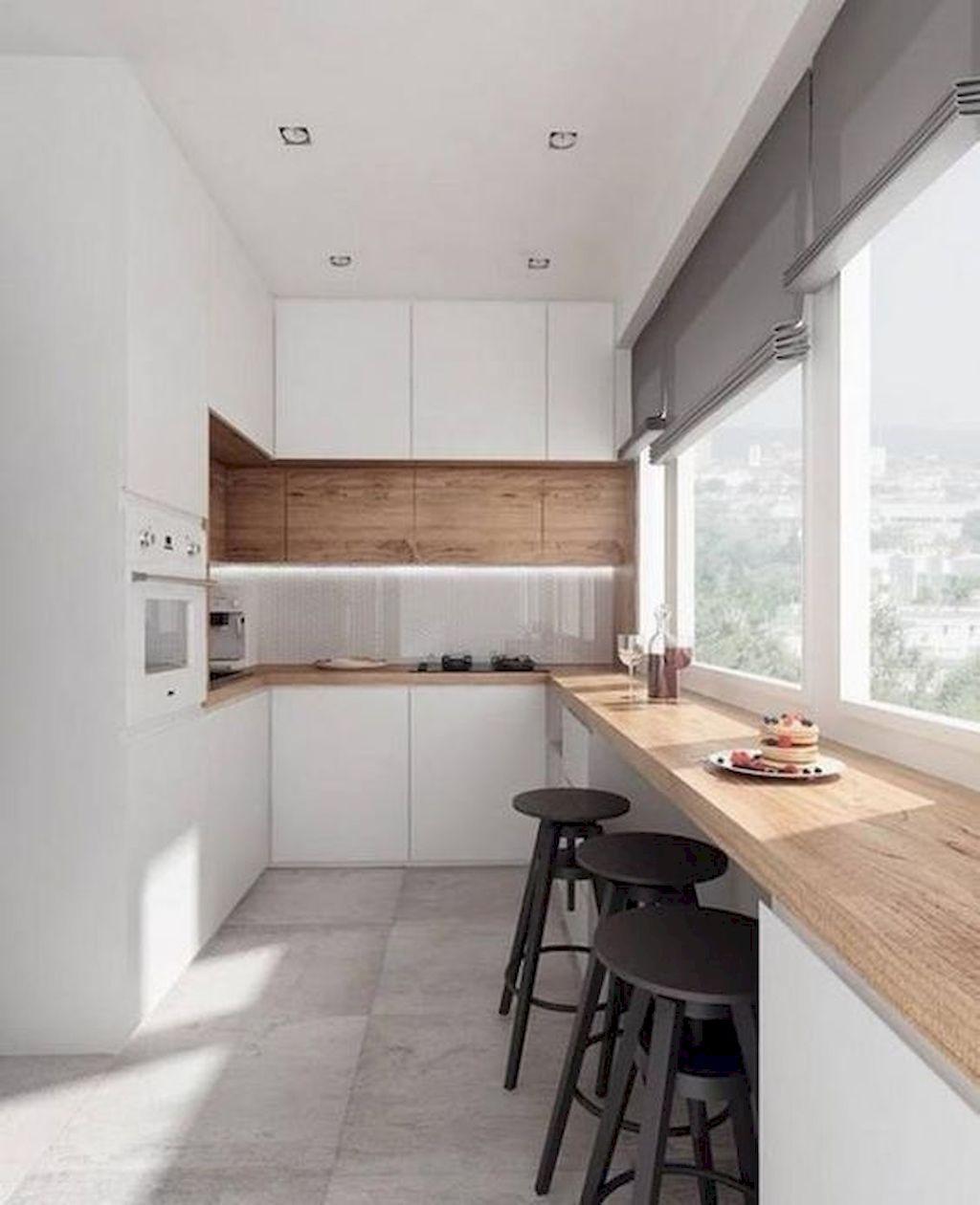 Minimalist Kitchen008