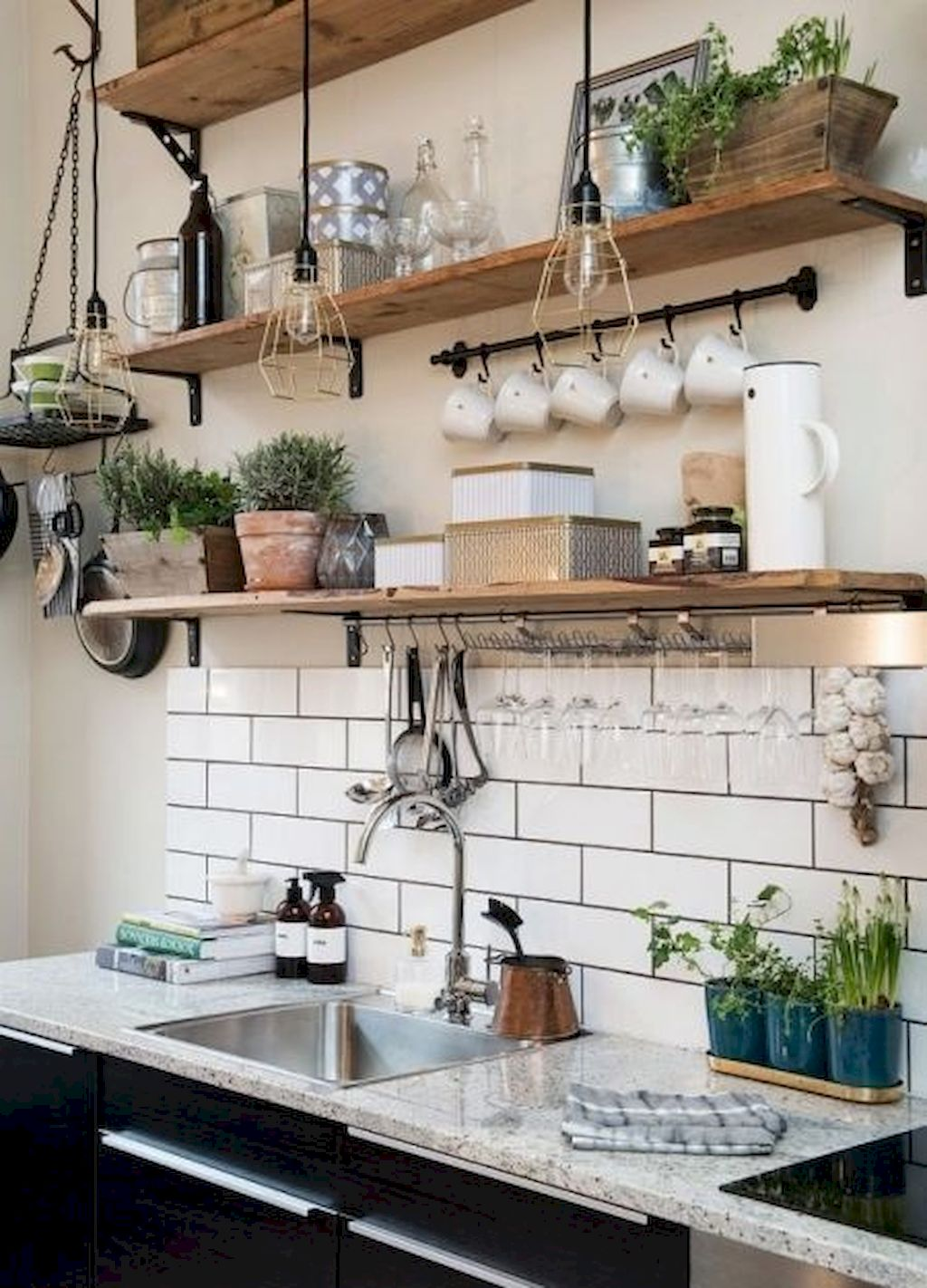 Minimalist Kitchen011