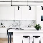 Stunning Minimalist Kitchen Decoration Ideas 180