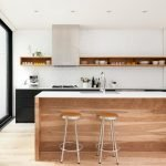 Stunning Minimalist Kitchen Decoration Ideas 184