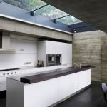 Stunning Minimalist Kitchen Decoration Ideas 185