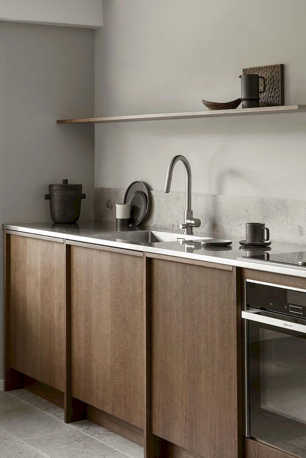 Minimalist Kitchen018