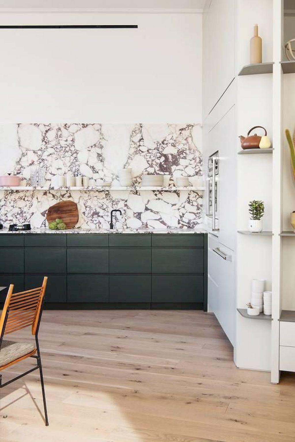 Minimalist Kitchen021