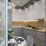 Stunning Minimalist Kitchen Decoration Ideas 189