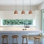 Stunning Minimalist Kitchen Decoration Ideas 196