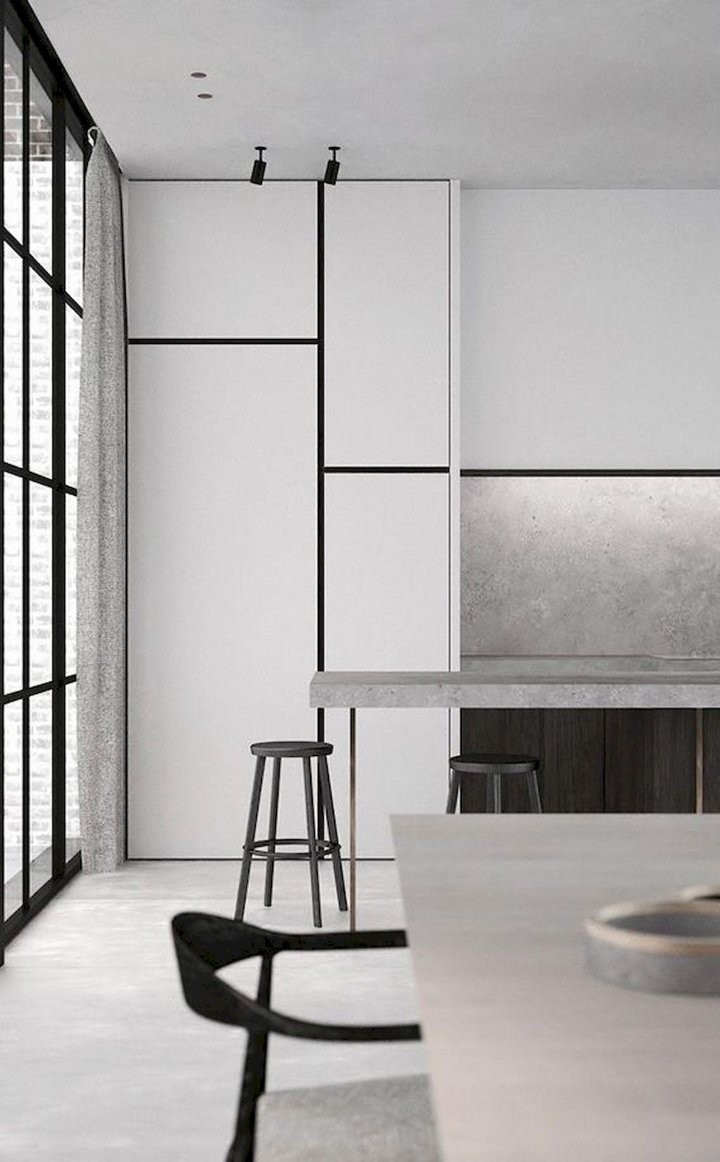 Minimalist Kitchen032