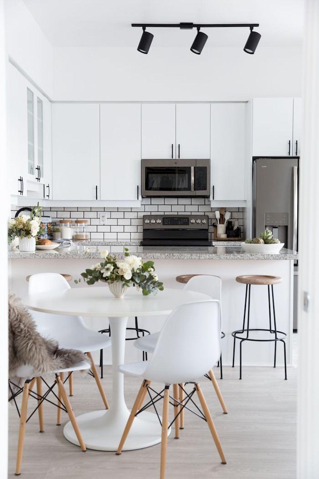 Minimalist Kitchen037