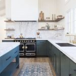 Stunning Minimalist Kitchen Decoration Ideas 1