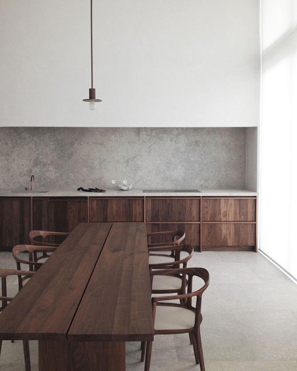 Minimalist Kitchen039