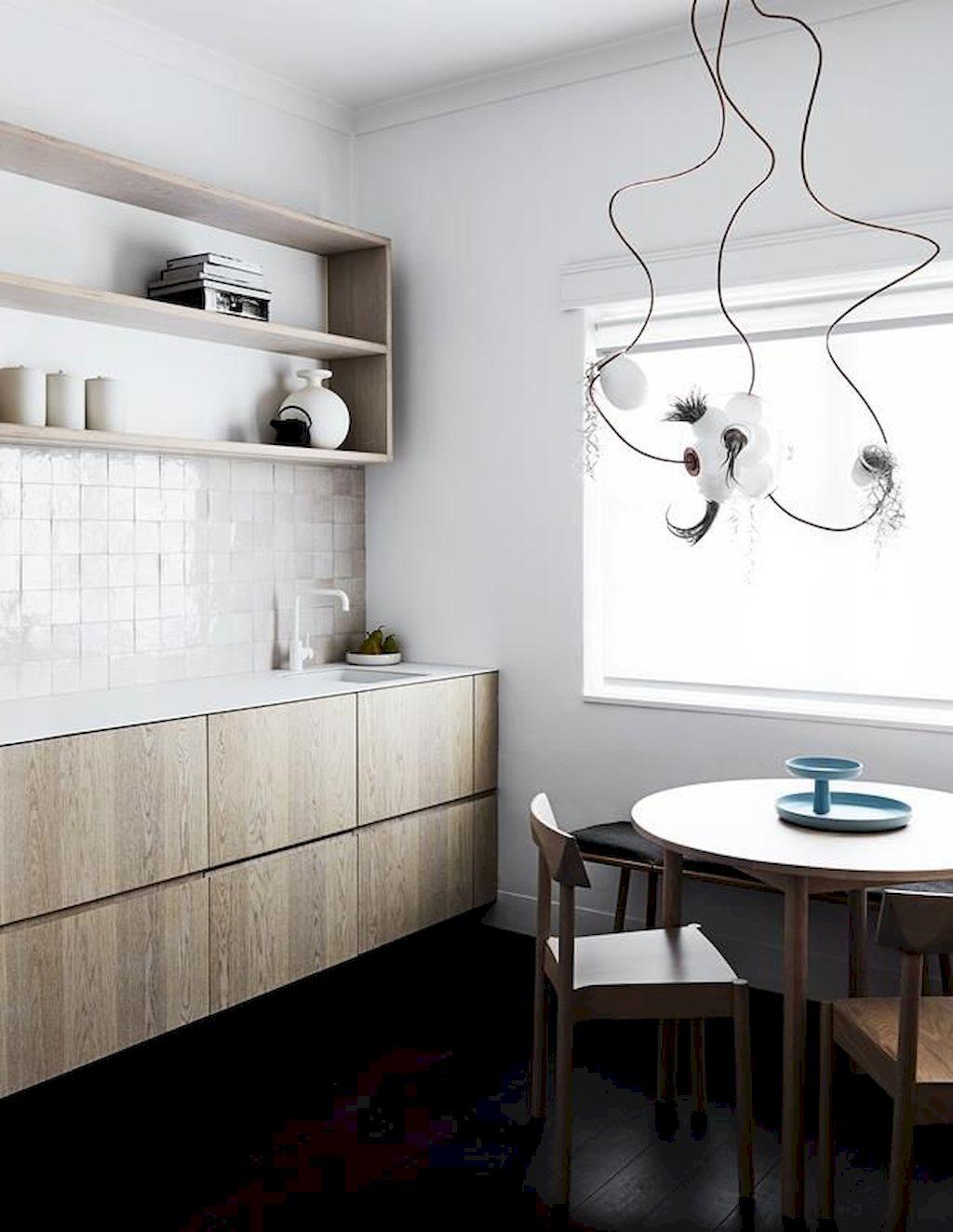 Minimalist Kitchen041
