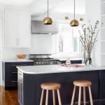 Stunning Minimalist Kitchen Decoration Ideas 7