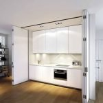 Stunning Minimalist Kitchen Decoration Ideas 10