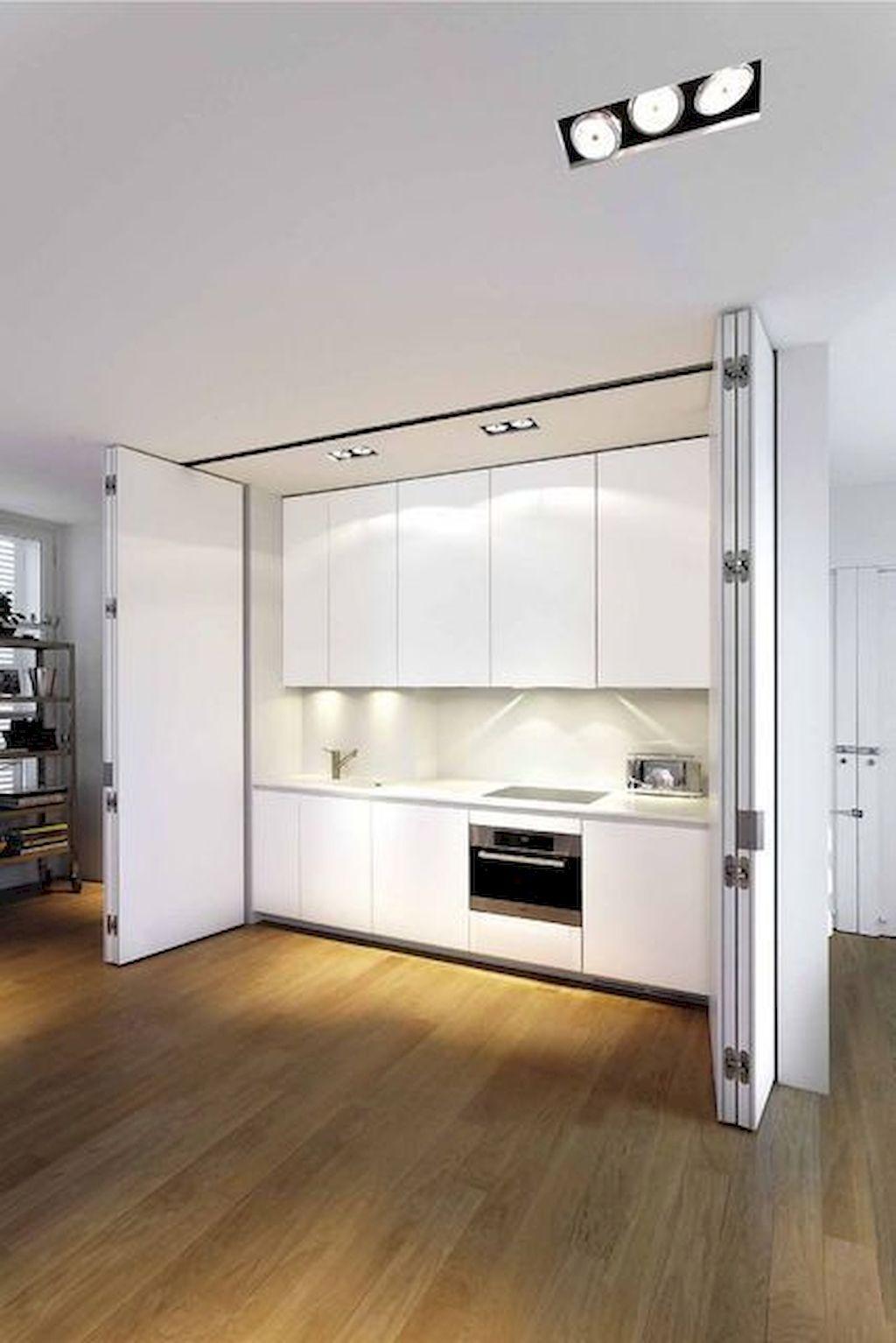 Minimalist Kitchen047