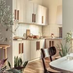 Stunning Minimalist Kitchen Decoration Ideas 11