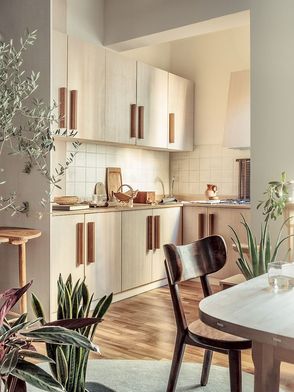Minimalist Kitchen048