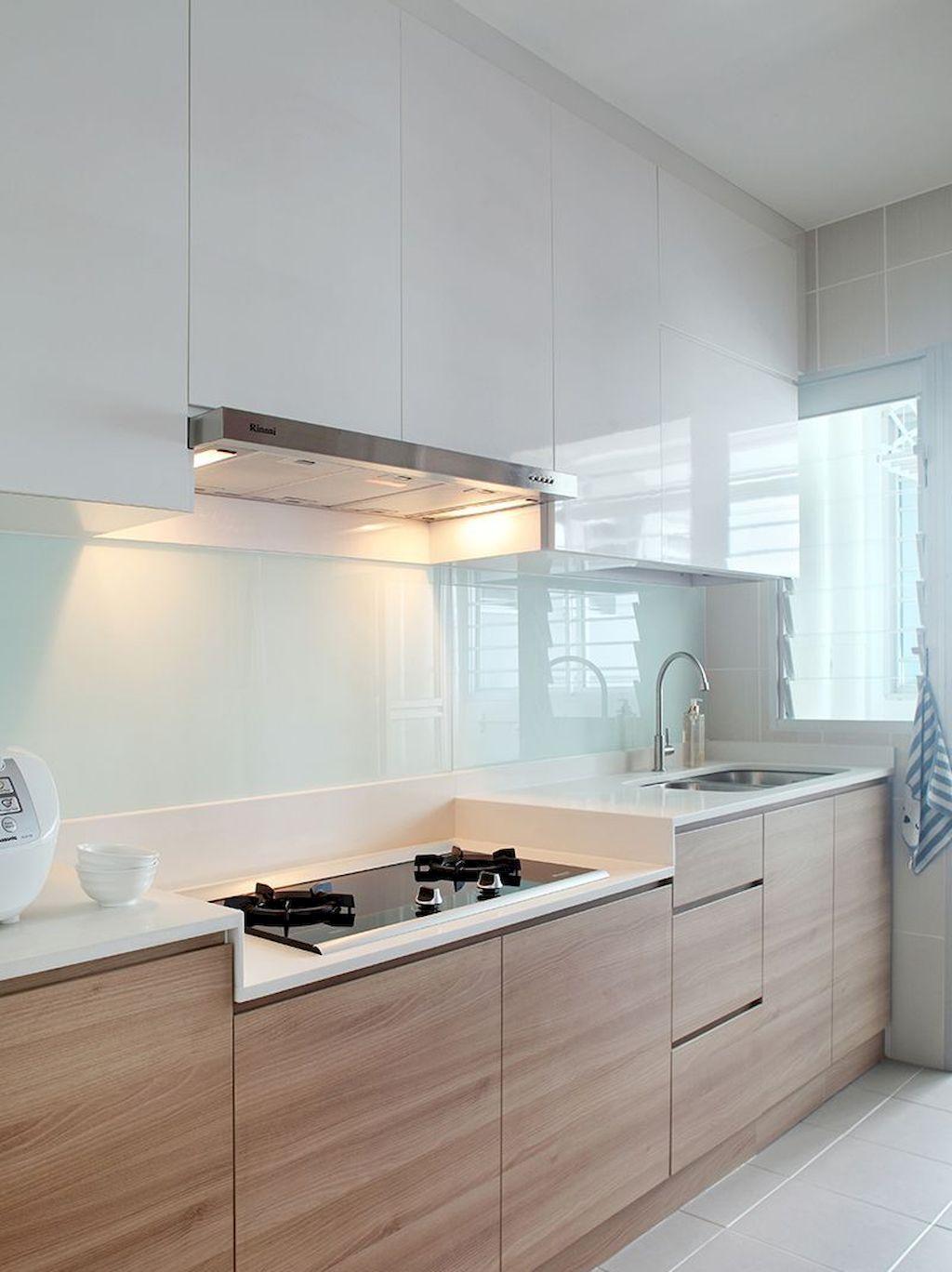 Minimalist Kitchen050