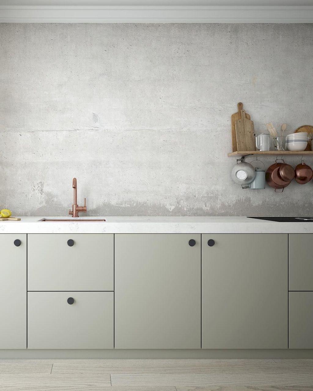Minimalist Kitchen052