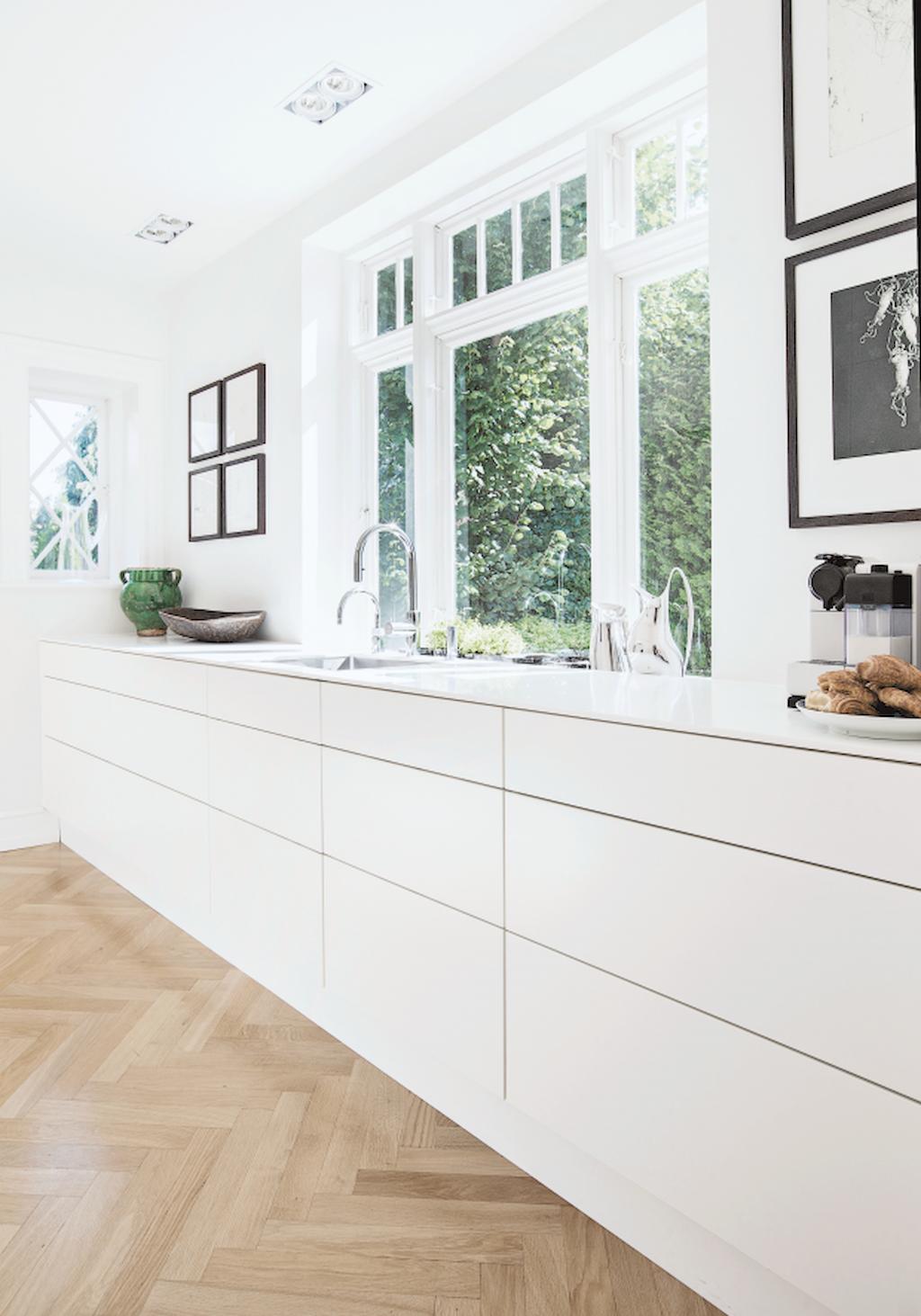 Minimalist Kitchen057