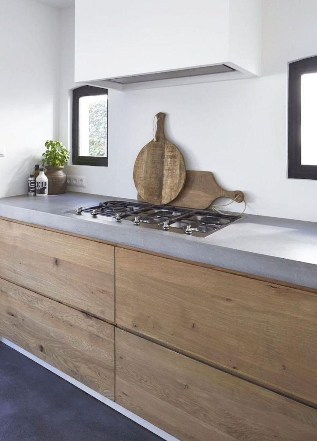 Minimalist Kitchen066