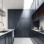 Stunning Minimalist Kitchen Decoration Ideas 33