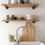Stunning Minimalist Kitchen Decoration Ideas 34
