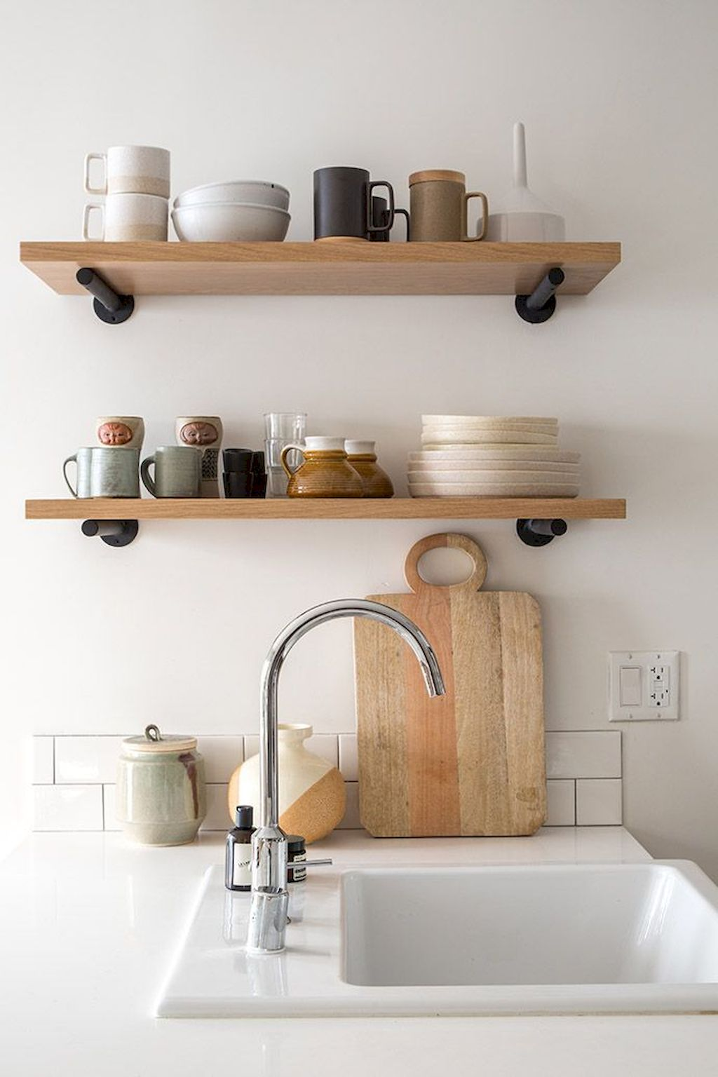 Minimalist Kitchen071