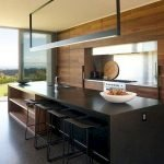 Stunning Minimalist Kitchen Decoration Ideas 38