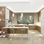 Stunning Minimalist Kitchen Decoration Ideas 39