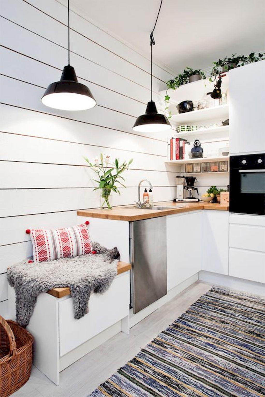 Minimalist Kitchen077