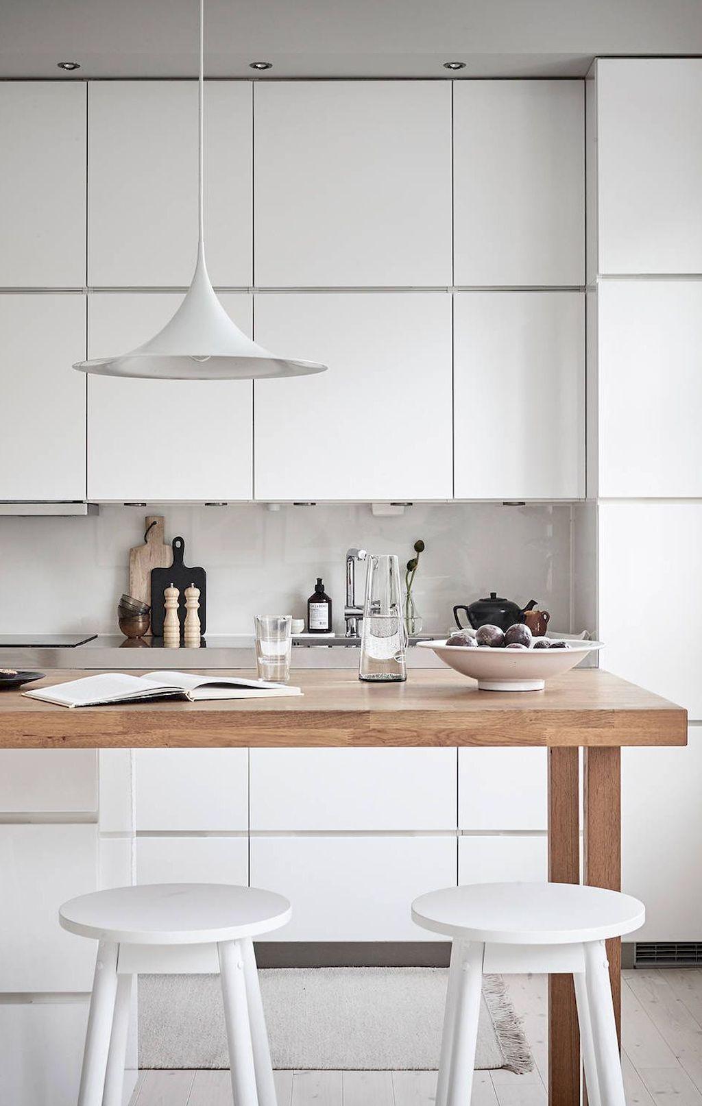 Minimalist Kitchen080