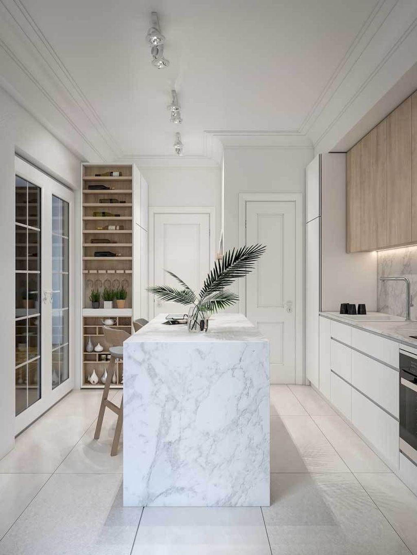 Minimalist Kitchen081