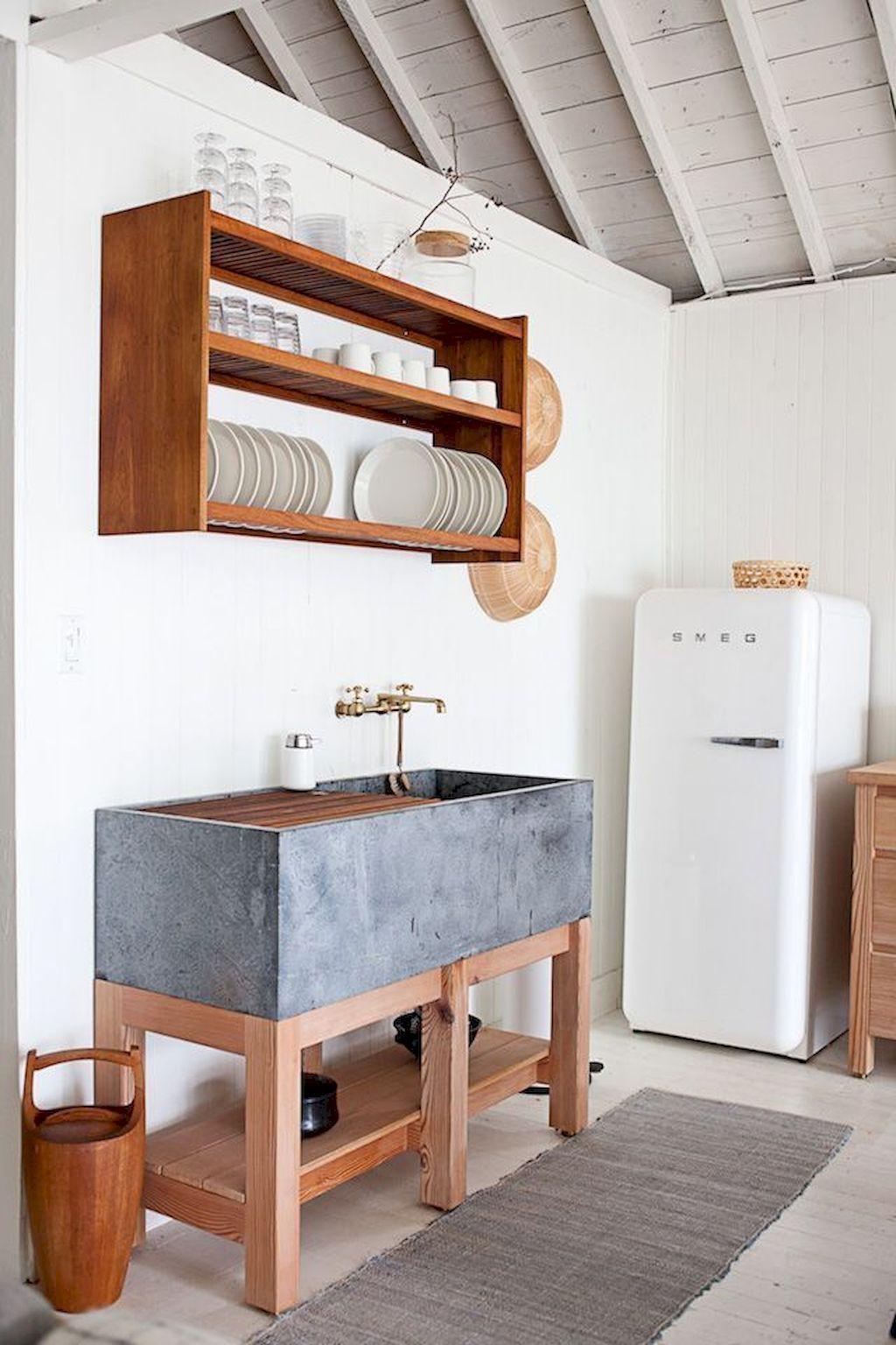 Minimalist Kitchen084