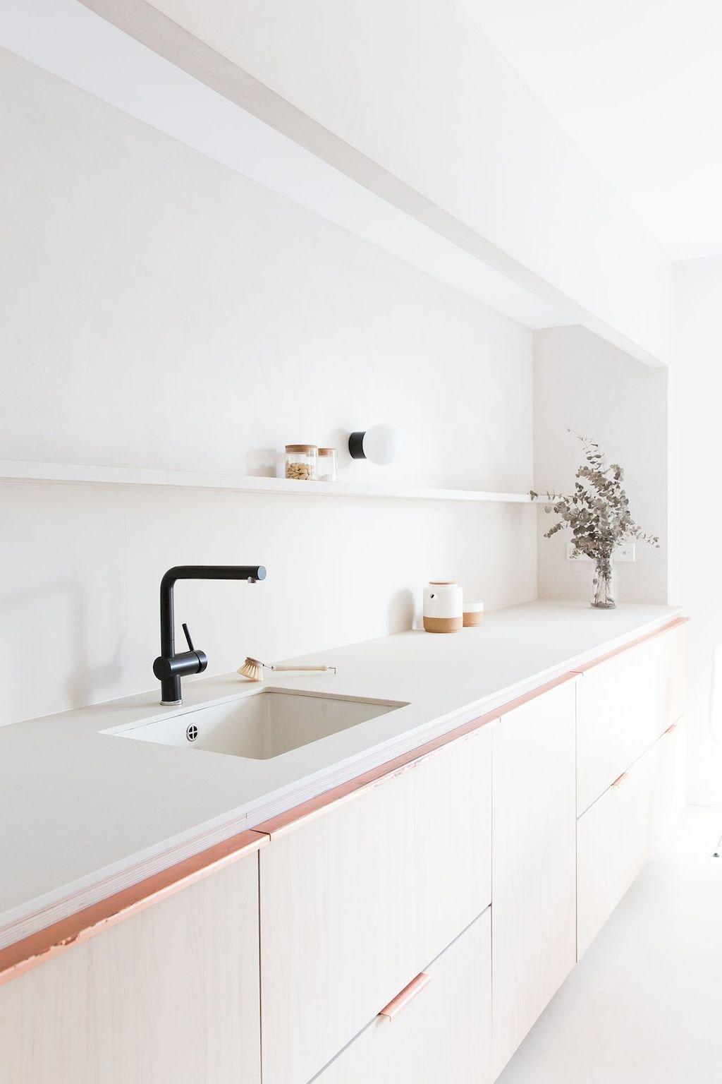 Minimalist Kitchen085