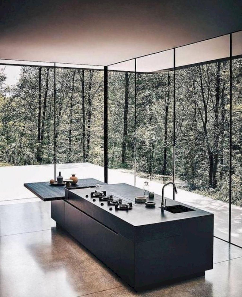 Minimalist Kitchen087