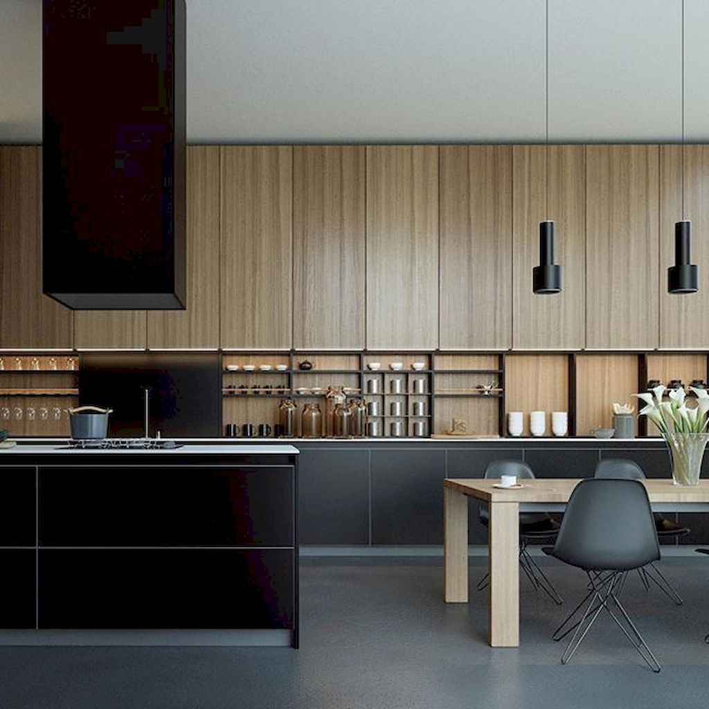 Minimalist Kitchen092