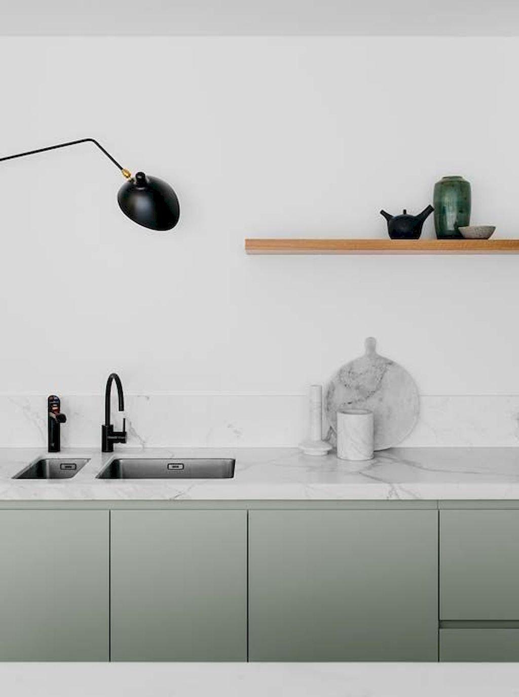 Minimalist Kitchen097