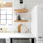 Stunning Minimalist Kitchen Decoration Ideas 61