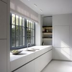 Stunning Minimalist Kitchen Decoration Ideas 63