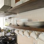 Stunning Minimalist Kitchen Decoration Ideas 64