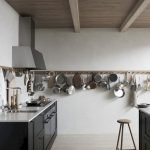 Stunning Minimalist Kitchen Decoration Ideas 65