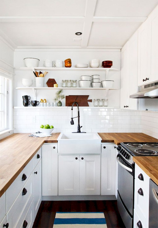 Minimalist Kitchen105