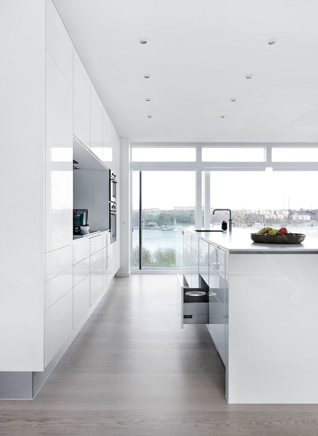 Minimalist Kitchen106