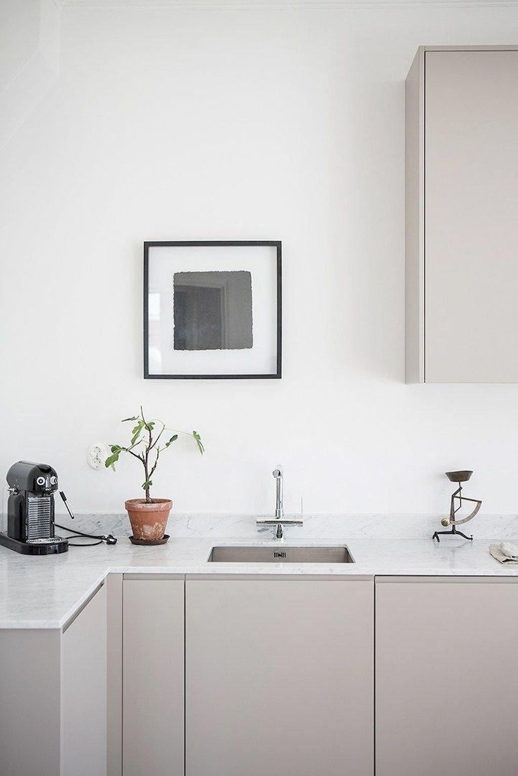 Minimalist Kitchen107