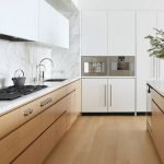 Stunning Minimalist Kitchen Decoration Ideas 71