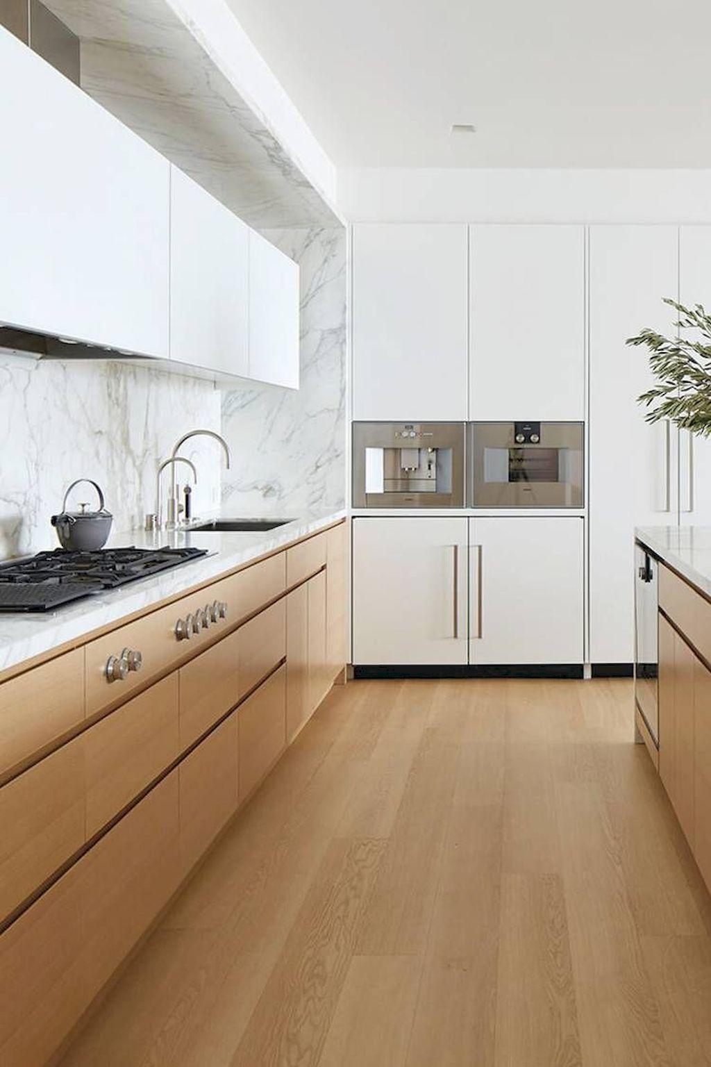 Minimalist Kitchen109