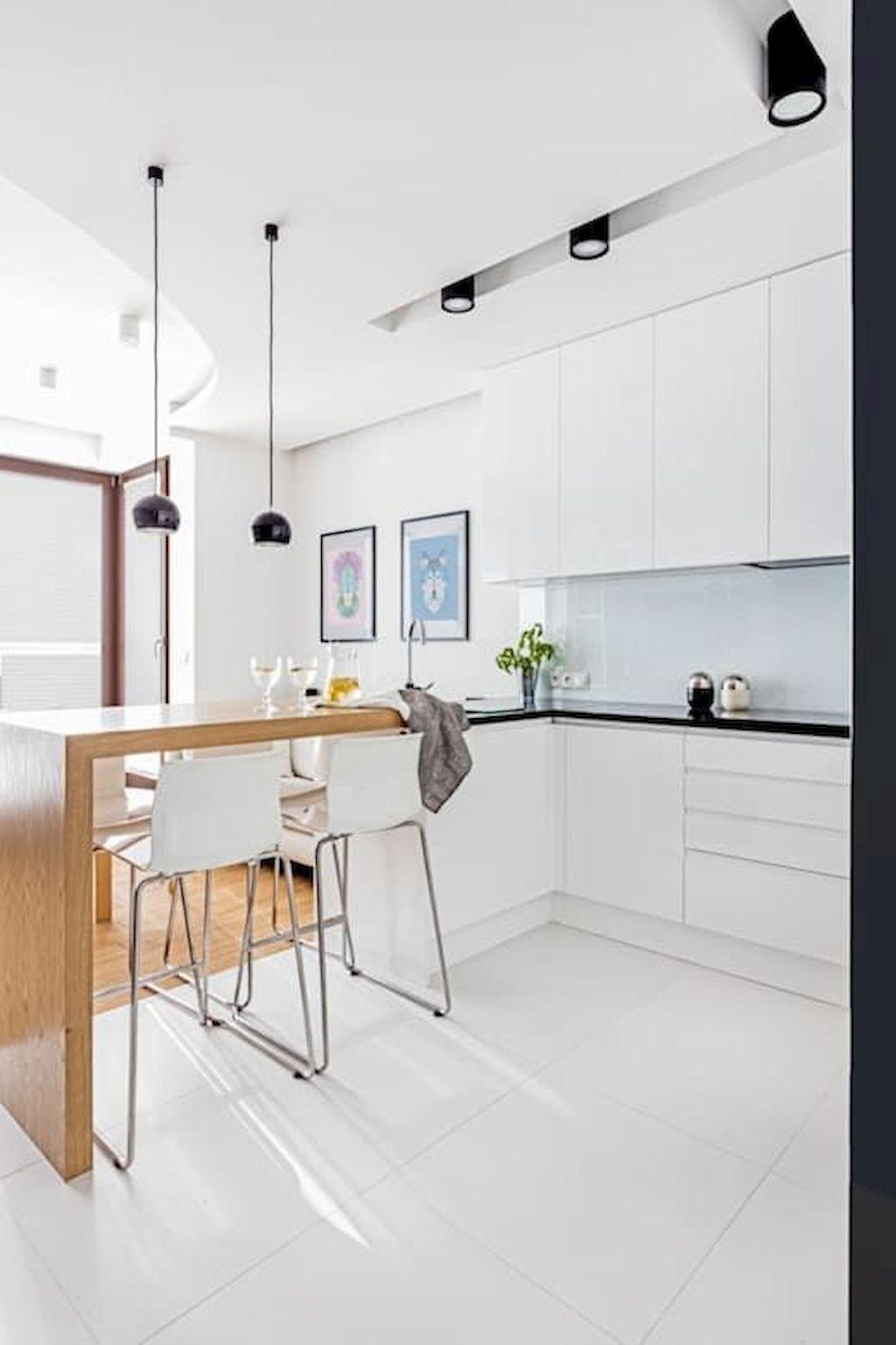 Minimalist Kitchen110